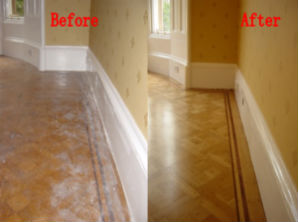 Hardwood Cleaning Barrington Wood Floor Cleaning Palatine Hardwood - Professional linoleum floor cleaning